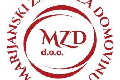 logo mzd